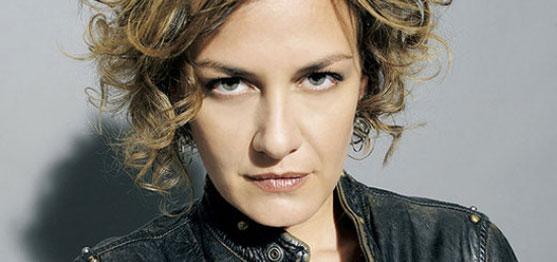 Irene Grandi Interviste