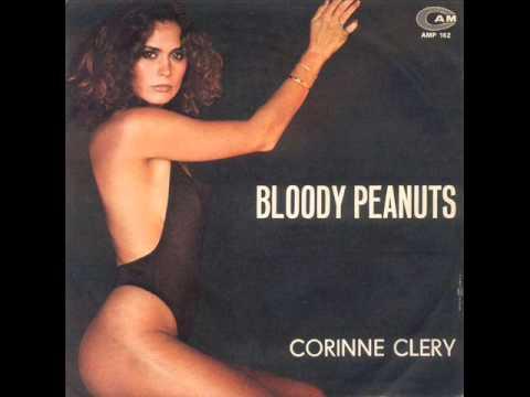 Corinne Cléry.