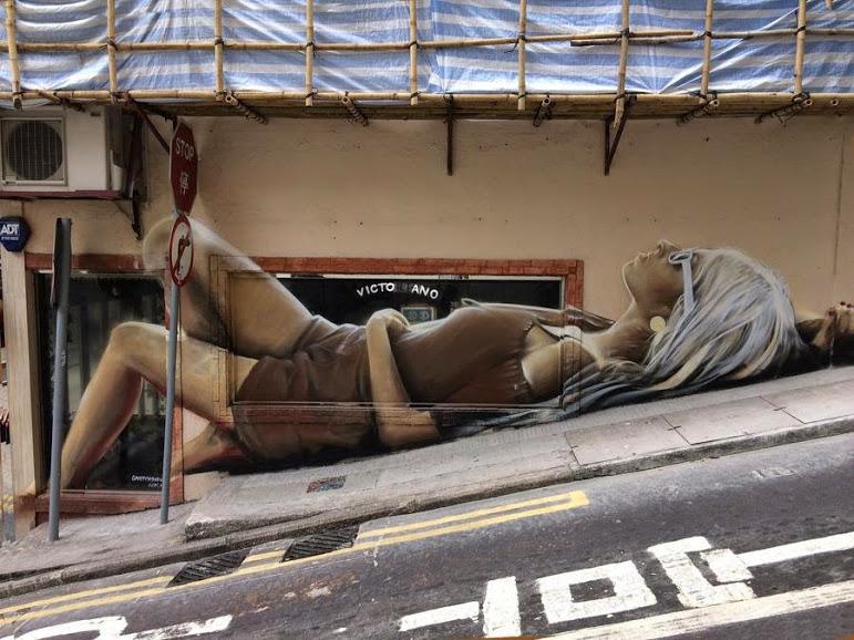 Street+artin+Spain+by+artist+Victoriano.+Photo+by+GSA