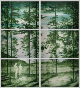 Pierluigi Pusole, experiment (serie b), 2011