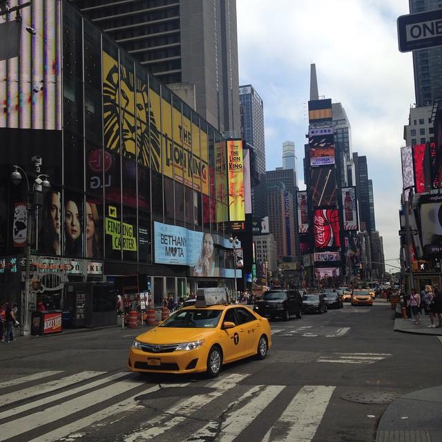 @giorgianagianni New York