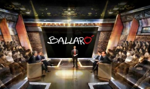 BALLARO