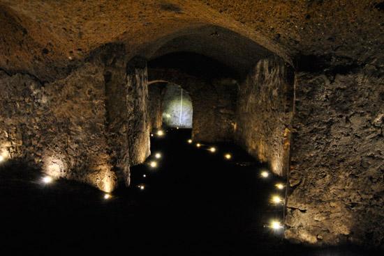 Viterbo sotterranea
