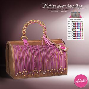 Astralia - fashion lover handbag