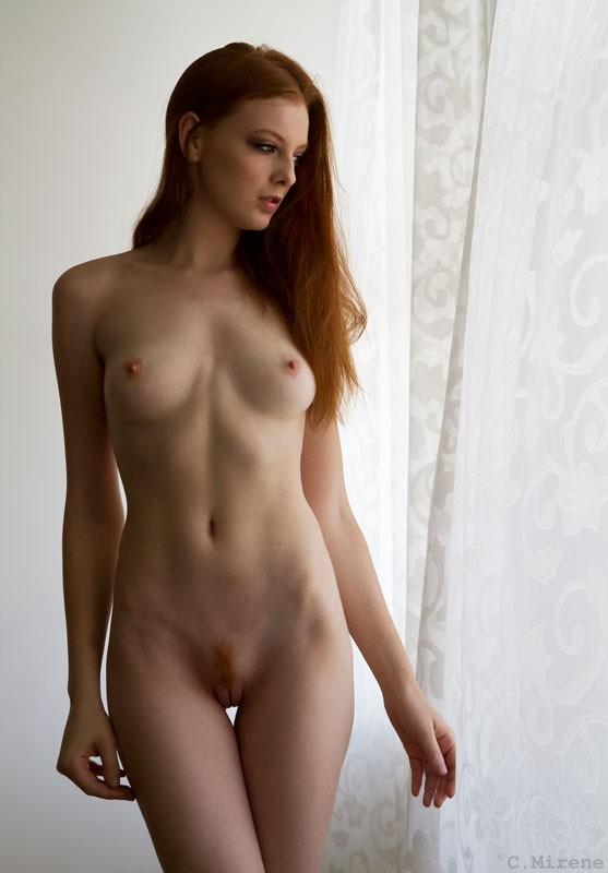 nude landing strip gifs