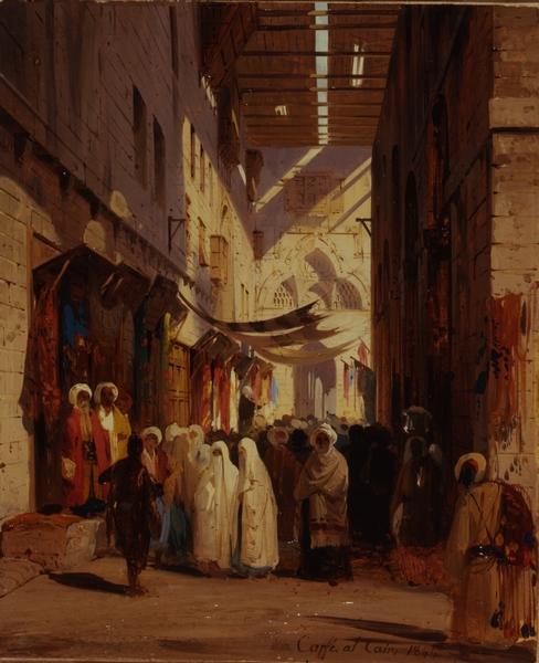 35. 1761-FP0084_Caffi Ippolito_Egitto-Caffè al Cairo_inv 1761_foto Franzini 2005_h