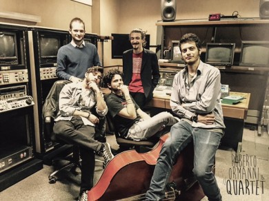 Ormanni & il Quartet