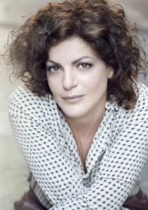 Bianca Nappi (foto di Andrea Ciccalè)