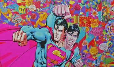 Superman Reload low