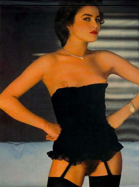 Lory Del Santo nuda - foto vip nude 05