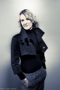 Nina Pedersen - Eyes Wide Open
