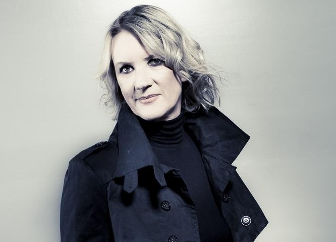 Nina Pedersen 2