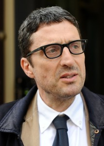 Pietrangelo Buttafuoco, Ph. Niccolò Caranti