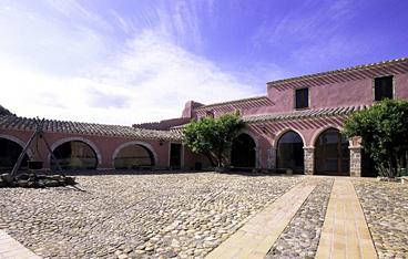 Las Plassas, Museo multimediale MudA
