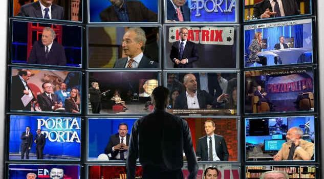 Edoardo Sylos Labini, Massimo Fini, Nerone, fake news