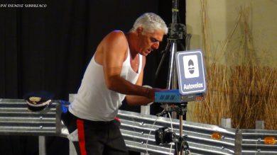 "Biagio Izzo porta in scena ""Autovelox"""
