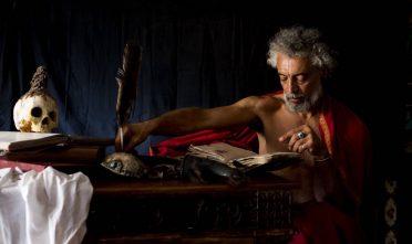 Salvatore Colloridi e le foto alchemiche di una mente prodigiosa