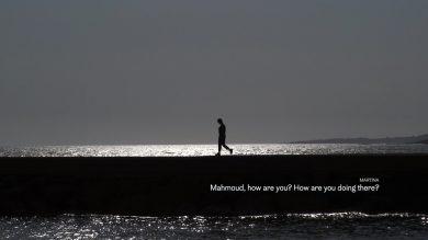 My home in Lybia, Martina Melilli in contro alle sue radici
