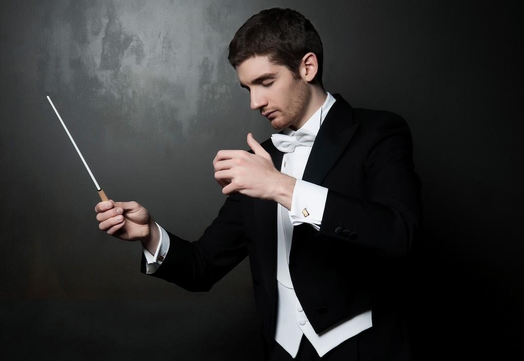 Enrico Saverio Pagano, il giovane direttore d'orchestra che porta Mozart a Milano
