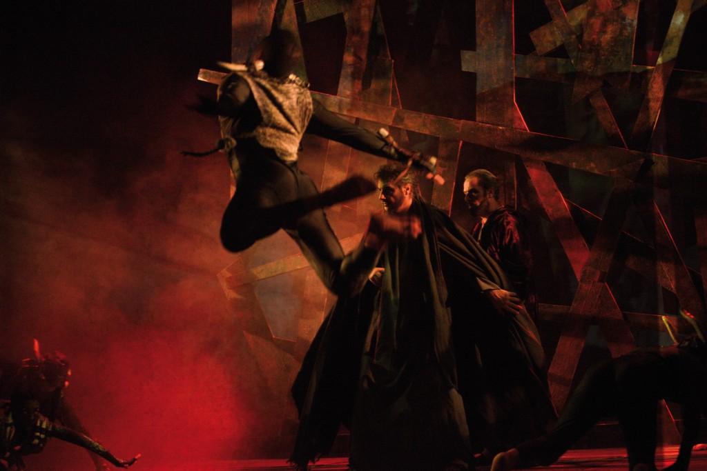 Divina Commedia Opera Musical, musical, opera, tour, Italia, Andrea Ortis, Dante, Giancarlo Giannini