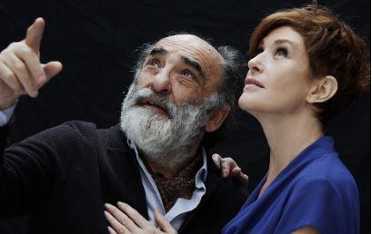 """Lucrezia Lante della Rovere: """"A 50 anni si può ancora scoprire l'amore"""""""