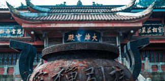 """""""Le nuove Ombre Rosse"""": la Cina è vicina (sempre di più)"""