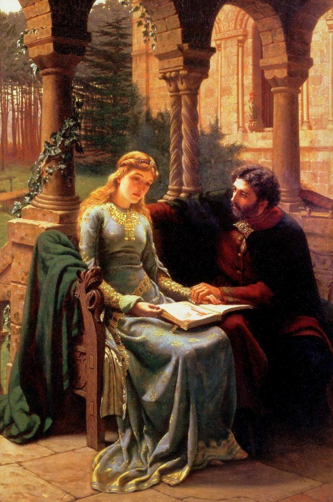 SanteVisioni: quell'amore sconfinato di Abelardo ed Eloisa