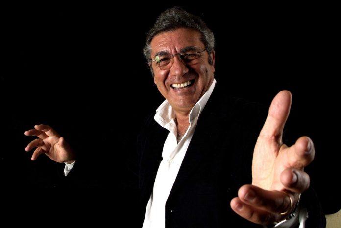Franco Micalizzi: