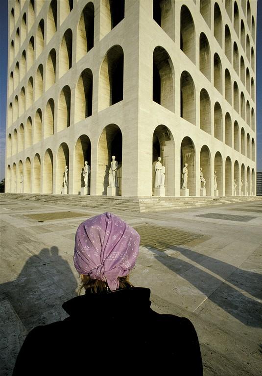 A marzo Roma capitale dell'arte della fotografia