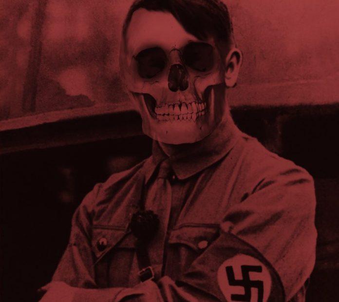 Ernst Niekisch - Il regno dei demoni