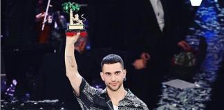 Mahmood (non) ha vinto il Festival di Sanremo