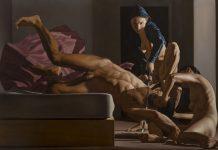 Nicola Verlato: come essere grandi artisti in Italia (nonostante la CIA)