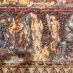 SanteVisioni: quei solitari affreschi di Bominaco