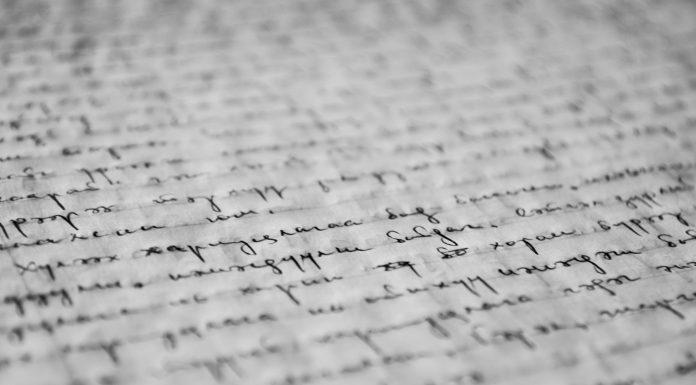 Emanuele Franz, la solitudine in sonetti