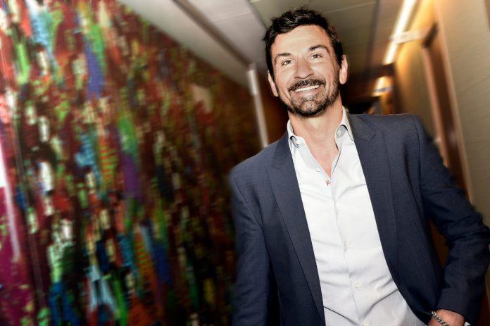 Oscar Di Montigny: l'uomo al centro della nuova Economia 0.0