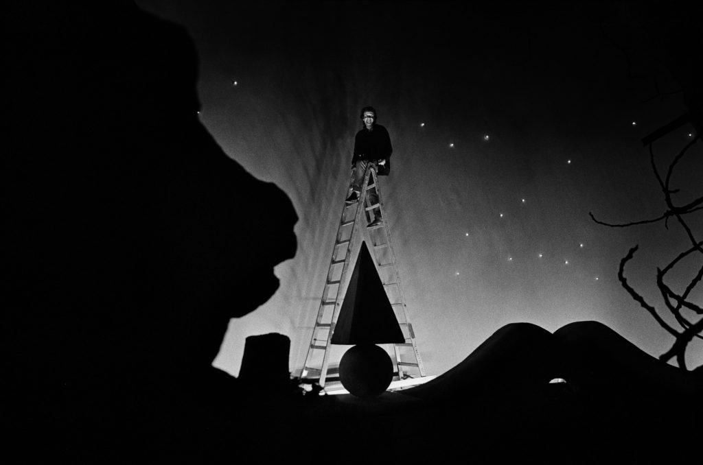 """Angelo Raffaele Turetta: """"La fotografia è una menzogna"""""""