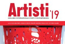 ARTISTI: il 28 marzo presentazione alla stampa allo spazio Watt 37 di Milano