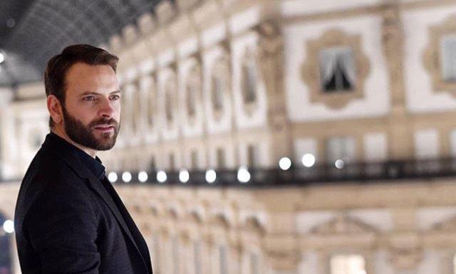 """""""Il Primo Re"""" Alessandro Borghi e il suo primo David di Donatello"""