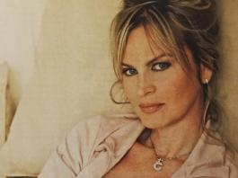 """""""I miei 10 anni con Jack Nicholson, che girava per casa con pantofole di leopardo"""""""