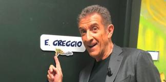 """Ezio Greggio: """"Quell'incidente di Giorgio Faletti a Drive In.."""""""
