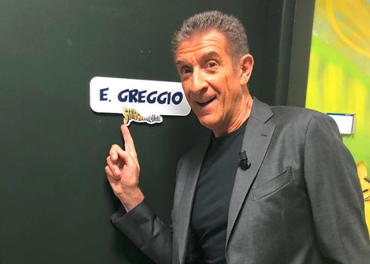 Ezio Greggio: