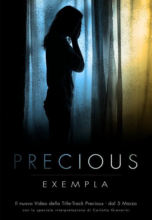 """""""Precious"""", in esclusiva per OFF il nuovo album degli Exempla"""