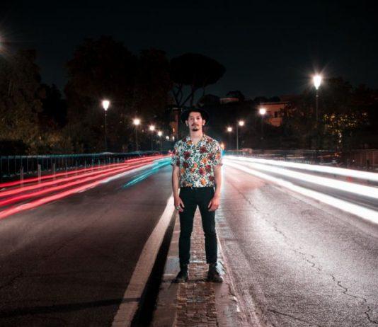 Palchi, cantautorato italiano british pop