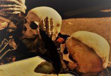 """""""Iperborea"""" di Nicola Lombardi, luoghi terrificanti che portano alla follia"""