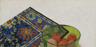 Giuseppe Bergomi & Alma Tancredi, cronaca familiare in mostra