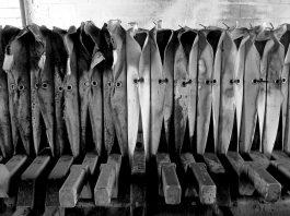 """""""Il linguaggio nudo"""" di Massimo Arrigoni, chirurgo del corpo poetico"""