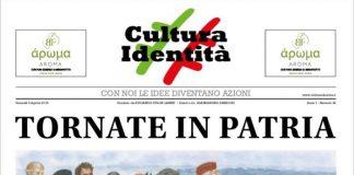 Culturaidentità sbarca in Europa