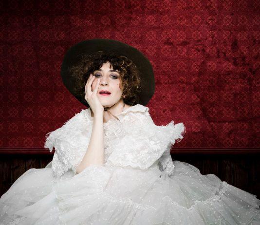 "Adel Tirant, ""Adele e i suoi eroi"" fra pittura e chanson francaise"