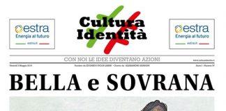 Bella e sovrana: ecco il quarto numero di CulturaIdentità