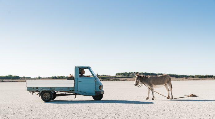 L'uomo che comprò la Luna: un omaggio alla Sardegna rurale e arcaica